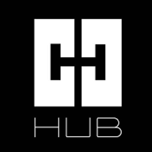 Hub Security Logo